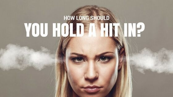 How Long Should You Hold a Hit in