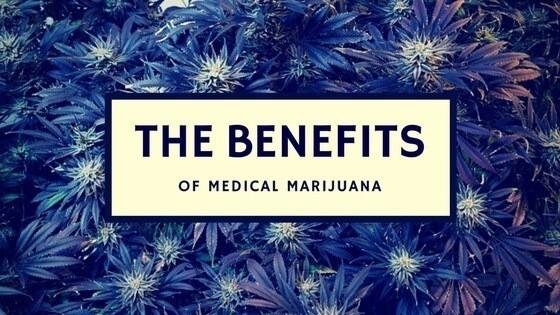 Benefits of Medical Marijuana (1)