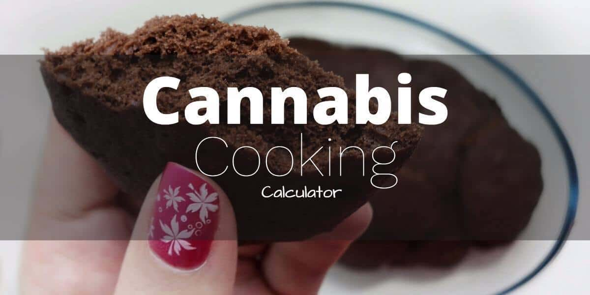 Cannabis Cooking Calculator