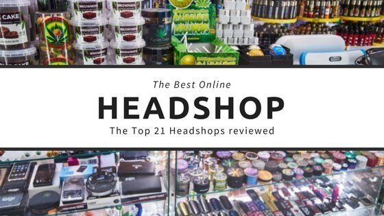 Best online headshop featured image