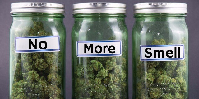 Best Ways To Store Weed Without Smell