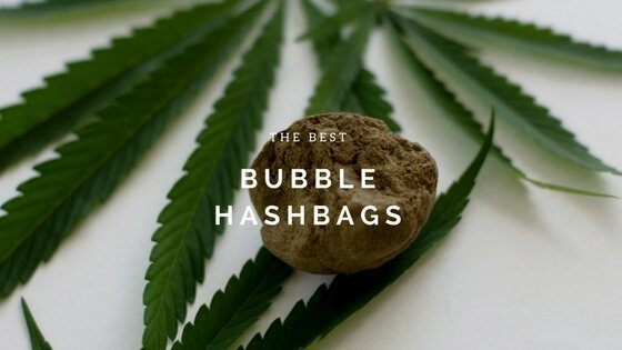 Best Bubble Hash Bags