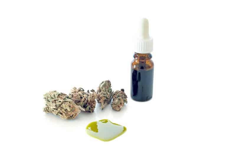 marijuana wax vs oil