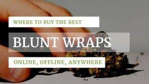 Where to Buy Blunt Wraps