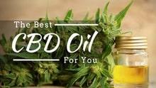 Best CBD Oil Review