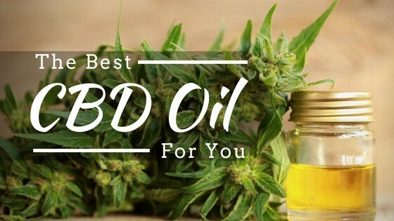 Best CBD Oil Review