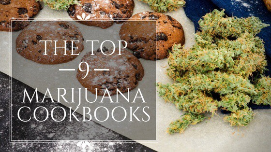 best marijuana cookbook
