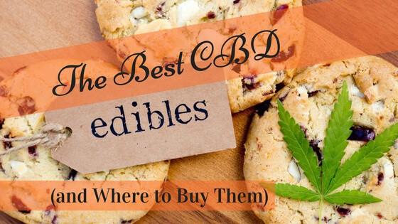 Best CBD Edibles