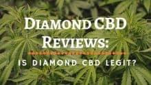 Diamond CBD Reviews