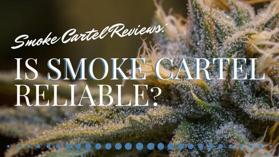Smoke Cartel Reviews