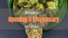 Opening a Dispensary in Ohio