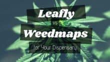 Leafly Vs Weedmaps