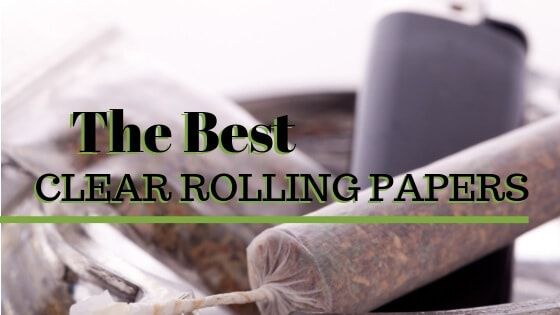 Best Clear Rolling Papers