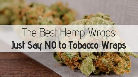 Best Hemp Wraps