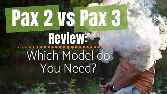 Pax 2 Vs Pax 3